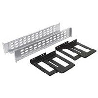 Fujitsu - Rack panel - 1U - for ICX 6610-24, 6610-48; Catalyst 3750E-24, 3750E-48, 3750G-12, 3750G-24, 3750G-48, 3750X-24