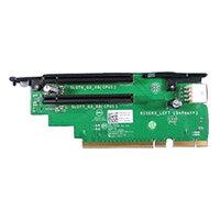 Dell - Riser card - for PowerEdge R730