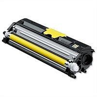 Konica Minolta A0V306H High Capacity Yellow Laser Toner