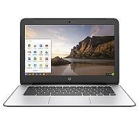 """HP Chromebook 14 G4 Intel Celeron N2940  4 GB DDR3L 32 GB - eMMC SSD 14"""" WLED Full HD Monitor Chrome OS"""