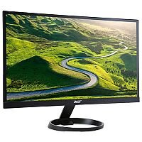 "Acer R241Y 24"" IPS LED-backlit LCD Computer Monitor HDMI DVI VGA"