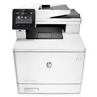 HP Color LaserJet Pro MFP M377dw Print Scan Copy Email A4 Mono and Colour Duplex Printer
