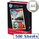 HP Hewlett Packard A4 100gsm Smooth White Laser Printer Paper Ream of 500 Sheets