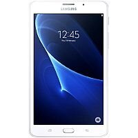 "Samsung Galaxy Tab A 7.0"" Tablet 8GB Android 5.1 White"