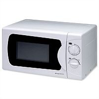 Ignenix Manual Control Microwave 700W White IG2070