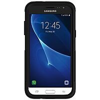OtterBox Commuter Back Cover For Samsung Galaxy J3 Black