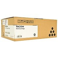 Ricoh Black 407484 Toner Cartridge