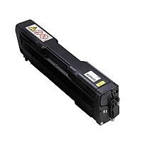 Ricoh Yellow 406351 Toner Cartridge