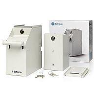 Safescan 4100 POS Steel Safe White Pack 1