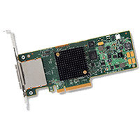 NETGEAR Expansion card - Storage controller - SAS - for ReadyNAS 3312; 4312X
