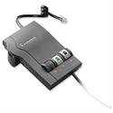 Plantronics M22 Vista Amplifier for Telephone Headsets 43596-50