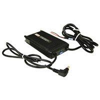 LIND CF-LND1272BW - Car power adapter - 90 Watt - for FZ-M1; Toughbook CF-19, 20, 33, C1, C2, F9, H2, U1; Toughpad FZ-A2, B2, E1, X1