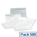 Masterline Self Adhesive Documents Enclosed Envelopes A4 C4 81634 Pack 500