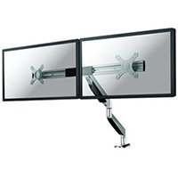 NewStar NeoMounts NM-D750DXSILVER - desk mount (adjustable arm)