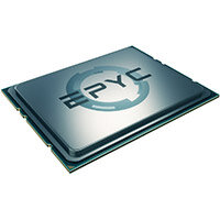 AMD EPYC 7351P - 2.4 GHz - 16-core - 32 threads - 64 MB cache - Socket SP3 - PIB/WOF