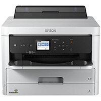 Epson WorkForce Pro WF-C5290DW Multifunction Printer Colour Ink-jet