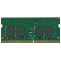 Dataram Value Memory - DDR4 - 8 GB - SO-DIMM 260-pin - 2400 MHz / PC4-19200 - CL17 - 1.2 V - unbuffered - ECC
