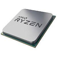 AMD Ryzen 7 2700X - 4.35 GHz - 8-core - 16 threads - 20 MB cache - Socket AM4 - Box