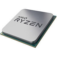 AMD Ryzen 7 2700X - 4.35 GHz - 8-core - 16 threads - 20 MB cache - Socket AM4 - Box