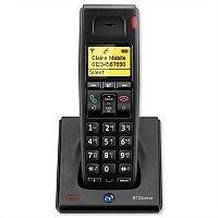 BT Diverse 7100 Plus DECT Additional Handset SMS Range 50-300m