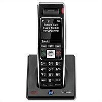 BT Diverse 7400 Plus DECT Additional Telephone Handset Cordless SMS Range 50-300m