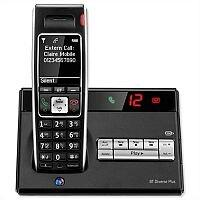BT Diverse 7450 Plus DECT Cordless Telephone SMS SIM Read/Write TAM