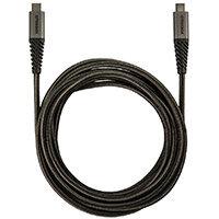 OtterBox - USB cable - USB-C (M) to USB-C (M) - 2 m