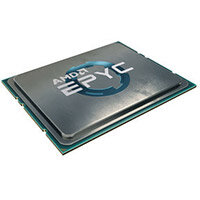 AMD EPYC 7261 - 2.5 GHz - 8-core - 16 threads - 64 MB cache - PIB/WOF
