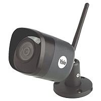 Yale Smart Home CCTV WiFi Camera - Colour (Day & Night) - 4MP - Smartphone Monitoring