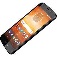 Motorola Moto E5 Play - starry black - 4G LTE - 16 GB - GSM - smartphone