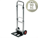 Lightweight Sack Trolley Telescopic RelX HT1105B