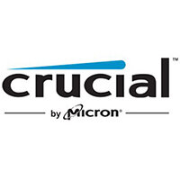 Crucial - DDR4 - 4 GB RAM Memory - SO-DIMM 260-pin - unbuffered Non-ECC
