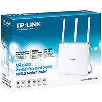 TP-Link Archer VR900 - v3 - Wireless Router - DSL Modem - 802.11a/b/g/n/ac - Desktop