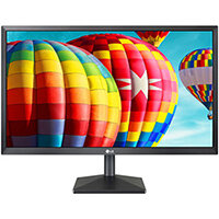 "LG 22MK430H - LED Computer Monitor - 22"" (21.5"" viewable) - 1920 x 1080 Full HD (1080p) - IPS - 250 cd/m"