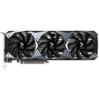 PNY XLR8 GeForce RTX 2080 Ti Gaming - Overclocked Edition - graphics card - GF RTX 2080 Ti - 11 GB