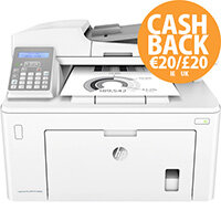 HP LaserJet Pro MFP M148fdw B/W Laser multifunction printer