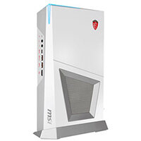 MSI Trident 3 Arctic 8RB 094UK - DTS - Core i5 8400 2.8 GHz - 8 GB - 1.128 TB