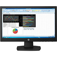 "HP N223 - LED Computer Monitor - 21.5"" (21.5"" viewable) - 1920 x 1080 Full HD (1080p) - TN - 250 cd/m"