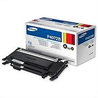 Samsung CLT-P4072B Black Toner Pack 2