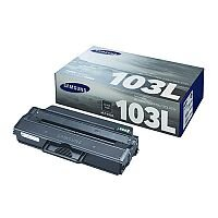 Samsung MLT-D103L Black High Yield Toner