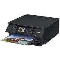 Epson Expression Premium XP-6100 Colour Ink-Jet multifunction printer
