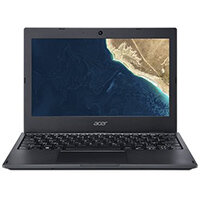 "Acer TravelMate B1 TMB118-M-P3A9 - 11.6"" Laptop - Pentium Silver N5000 - 4 GB RAM - 64 GB SSD"