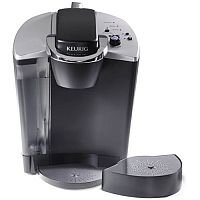 Keurig K140 Aqua Gusto Coffee Machine & FREE Starbucks Coffee Pods + Display Carousel + Water Filter Included