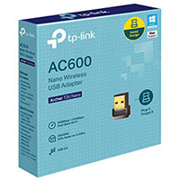 TP-Link Archer T2U Nano - Network Adapter