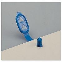 Laurel Duo Plastic Fasteners Assorted Pack 125 Ref 25958