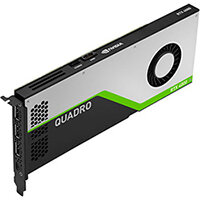 NVIDIA Quadro RTX 4000 - graphics card - Quadro RTX 4000 - 8 GB