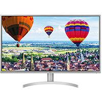 "LG 32QK500 - LED Computer Monitor - 32""(31.5"" viewable) - 2560 x 1440 QHD - IPS - 300 cd/m"