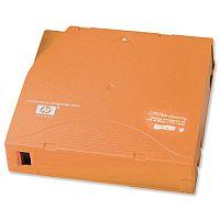 HP C7978A Ultrium Cleaning Tape Cartridge