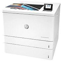 HP LaserJet Enterprise M751dn Colour Duplex Laser Printer - Media Size Up To A3 - Resolution 600x600dpi - Speed: up to 41ppm - Capacity: 650 Sheets - Gigabit LAN - Colour: White