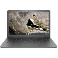 """HP Chromebook 14A G5 - A4 9120C / 1.6 GHz - Google Chrome OS 64 - 4 GB RAM - 32 GB eMMC - 14"""" 1366 x 768 (HD) - Radeon R4 - Wi-Fi, Bluetooth - kbd: UK"""